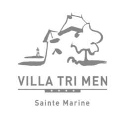 La Villa Tri Men - Ste Marine